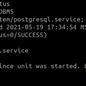 Базы данных, PSQL, MySQL